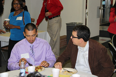 2014 Latino Community Leaders Breakfast